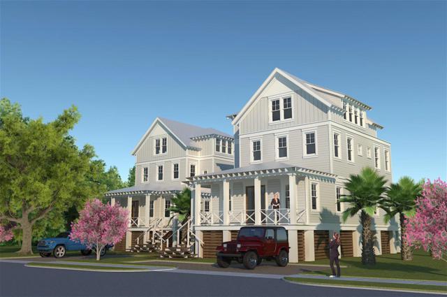 17 Scott Street, Mount Pleasant, SC 29464 (#18027896) :: The Cassina Group