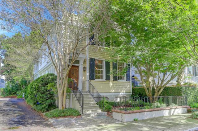 12 Short Street, Charleston, SC 29401 (#18027918) :: The Cassina Group