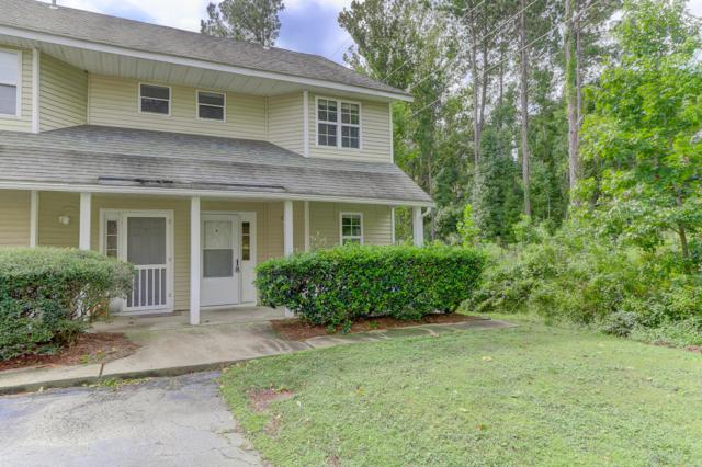 246 Stefan Drive 6A, Charleston, SC 29412 (#18027933) :: The Cassina Group