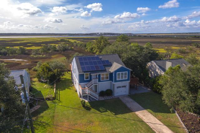509 Kell Place, Charleston, SC 29412 (#18027953) :: The Cassina Group