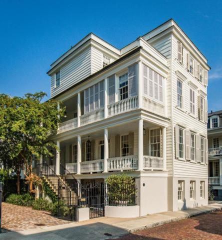 11 Church Street, Charleston, SC 29401 (#18028004) :: The Cassina Group