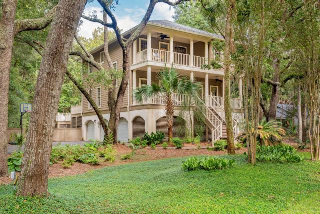 134 Conifer Lane, Kiawah Island, SC 29455 (#18028071) :: The Cassina Group