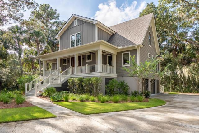 2648 Seabrook Island Road, Johns Island, SC 29455 (#18028080) :: The Cassina Group