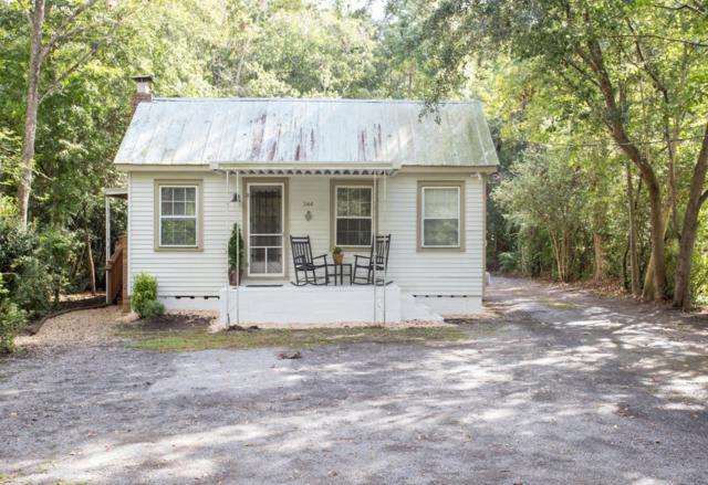 344 Woodland Shores Road, Charleston, SC 29412 (#18028104) :: The Cassina Group