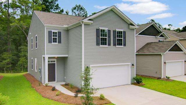 5005 Paddy Field Way, Ladson, SC 29456 (#18028113) :: The Cassina Group