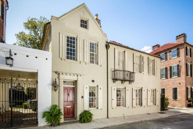 35 Tradd Street, Charleston, SC 29401 (#18028115) :: The Cassina Group