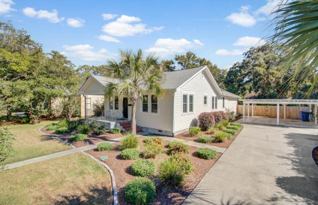 39 Riverdale Drive, Charleston, SC 29407 (#18028119) :: The Cassina Group