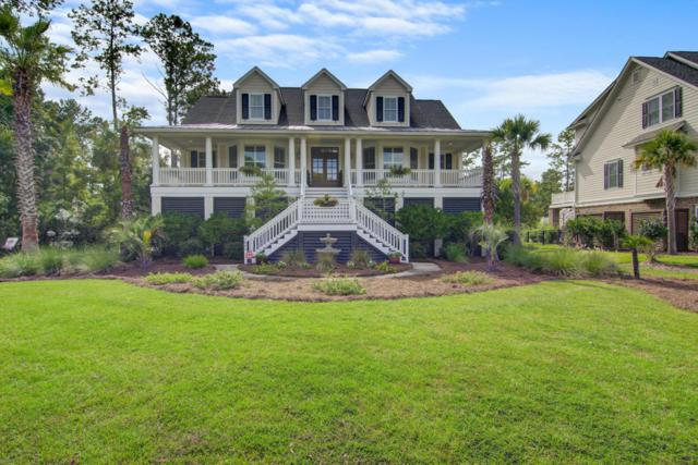 2004 Ashburton Way, Mount Pleasant, SC 29466 (#18028136) :: The Cassina Group