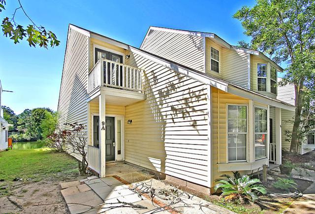 9 Townpark Ln A, Charleston, SC 29412 (#18028139) :: The Cassina Group
