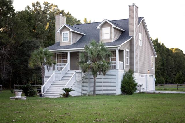 6440 St Anthony Drive, Hollywood, SC 29449 (#18028149) :: The Cassina Group