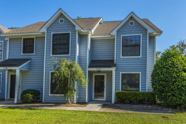 1718 Deer Path Drive, Mount Pleasant, SC 29464 (#18028288) :: The Cassina Group