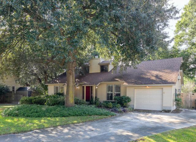57 Crosscreek Drive, Charleston, SC 29412 (#18028290) :: The Cassina Group