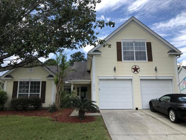 1517 Sweet Myrtle Circle, Mount Pleasant, SC 29466 (#18028308) :: The Cassina Group