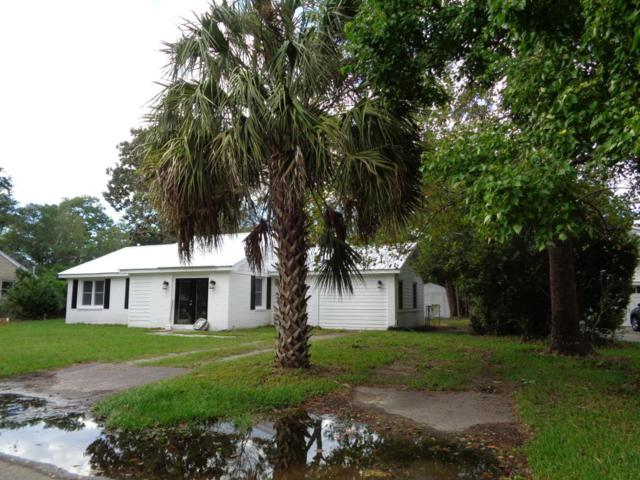 2050 Parkway Drive, Charleston, SC 29412 (#18028336) :: The Cassina Group