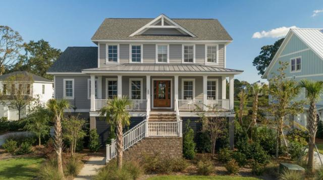 107 Brailsford Street, Charleston, SC 29492 (#18028361) :: The Cassina Group