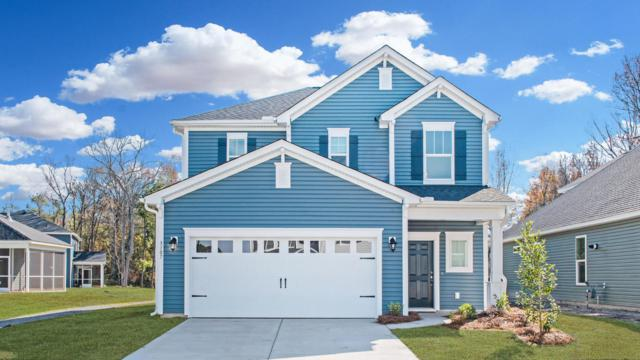 3214 Timberline Drive, Johns Island, SC 29455 (#18028429) :: The Cassina Group