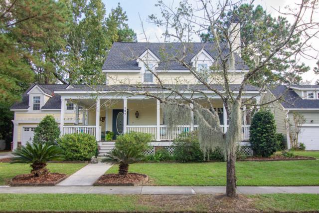 197 Fairchild Street, Charleston, SC 29492 (#18028444) :: The Cassina Group