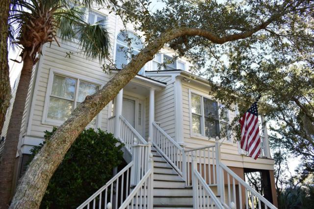 1399 Palmcrest Drive, Johns Island, SC 29455 (#18028460) :: The Cassina Group