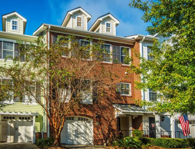 212 Etiwan Pointe Drive, Mount Pleasant, SC 29464 (#18028463) :: The Cassina Group