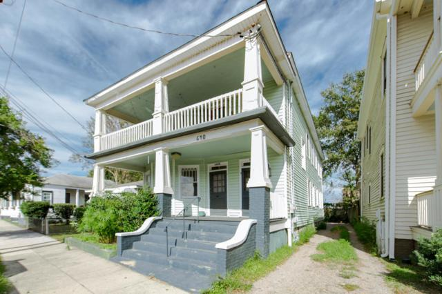 640 Rutledge Avenue A&B, Charleston, SC 29403 (#18028475) :: The Cassina Group
