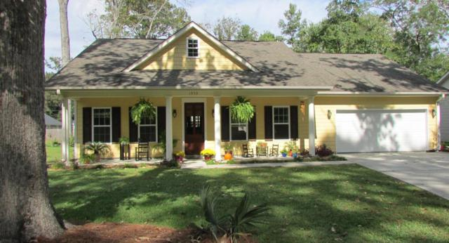1953 Suzanne Street, Johns Island, SC 29455 (#18028528) :: The Cassina Group