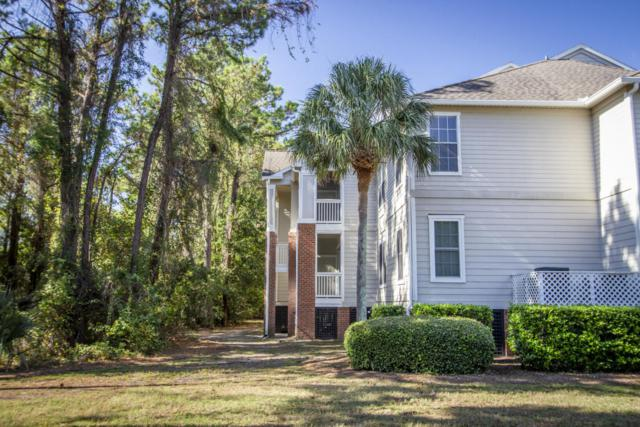 1600 Long Grove Drive #722, Mount Pleasant, SC 29464 (#18028532) :: The Cassina Group