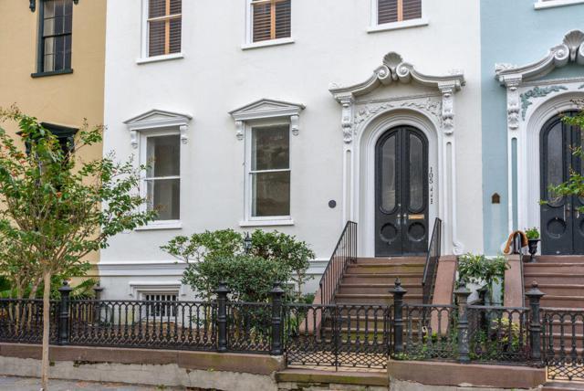 105 Bull Street A, Charleston, SC 29401 (#18028545) :: The Cassina Group