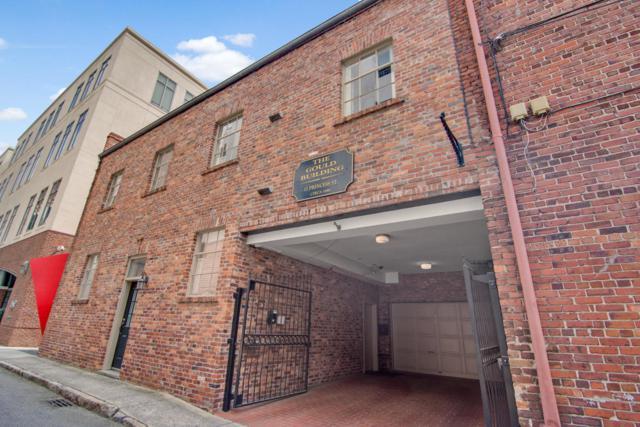 17 Princess Street D, Charleston, SC 29401 (#18028547) :: The Cassina Group