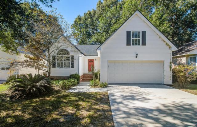 843 Harbor Place Drive, Charleston, SC 29412 (#18028562) :: The Cassina Group