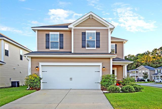 3561 Locklear Lane, Mount Pleasant, SC 29466 (#18028597) :: The Cassina Group