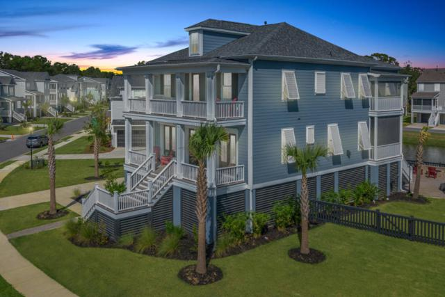 1584 Red Tide Road, Mount Pleasant, SC 29466 (#18028613) :: The Cassina Group