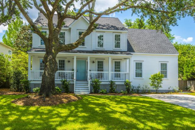 1509 Old Village Drive, Mount Pleasant, SC 29464 (#18028947) :: The Cassina Group