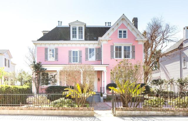 47 South Battery Street, Charleston, SC 29401 (#18029084) :: The Cassina Group