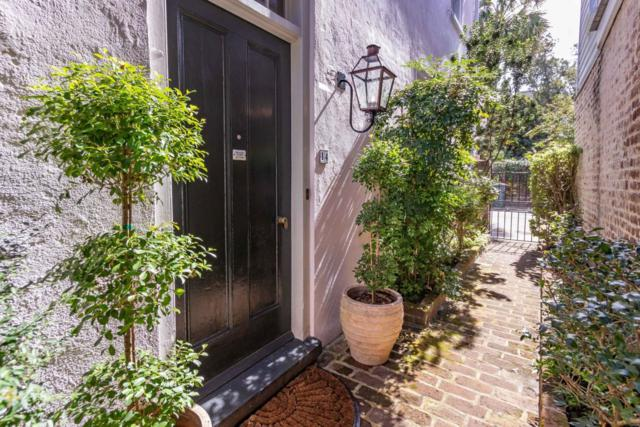 14 Queen Street, Charleston, SC 29401 (#18029098) :: The Cassina Group