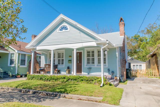 14 Gordon Street, Charleston, SC 29403 (#18029407) :: The Cassina Group