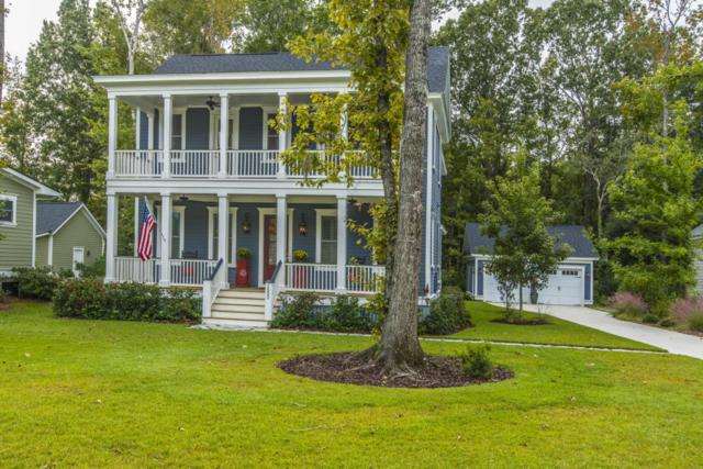 1553 Lindsey Creek Drive, Mount Pleasant, SC 29466 (#18029460) :: The Cassina Group