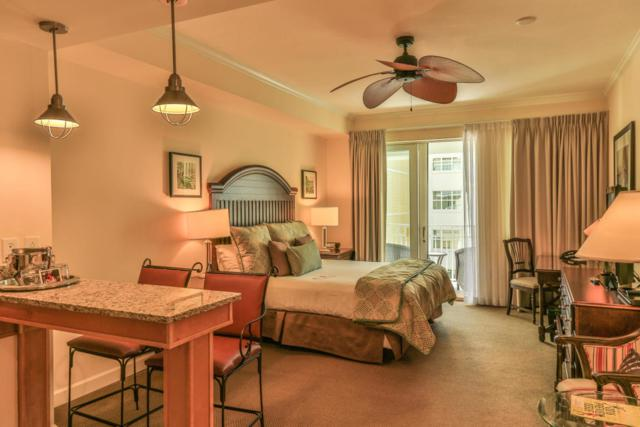 A-408 Village At Wild Dunes, Isle Of Palms, SC 29451 (#18029478) :: The Cassina Group