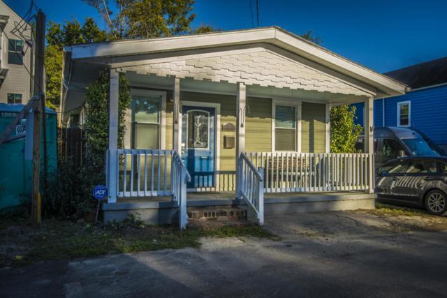8 Middleton Place, Charleston, SC 29403 (#18029511) :: The Cassina Group