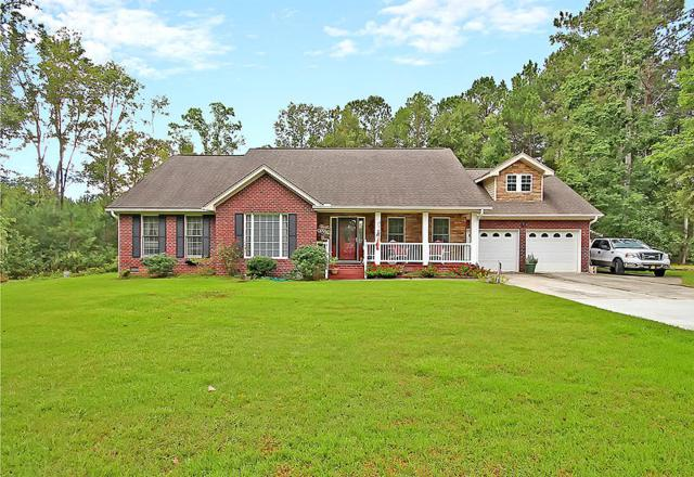 2013 Albert Storm Ave, Moncks Corner, SC 29461 (#18029563) :: The Cassina Group