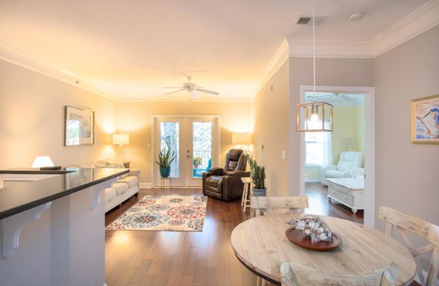 1755 Central Park Road #6307, Charleston, SC 29412 (#18029654) :: The Cassina Group