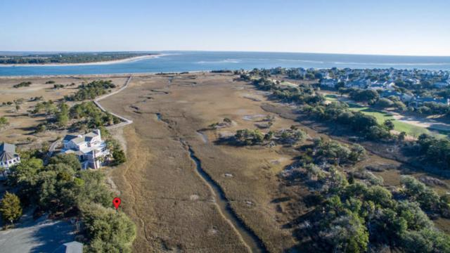 12 Seagrass Lane, Isle Of Palms, SC 29451 (#18029683) :: The Cassina Group