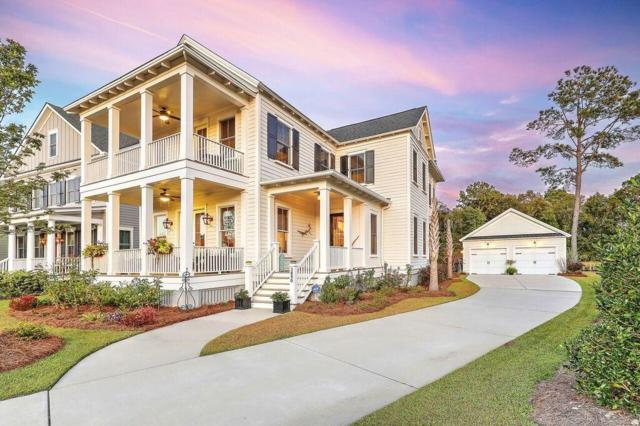 3890 Fifle Street, Mount Pleasant, SC 29466 (#18029753) :: The Cassina Group