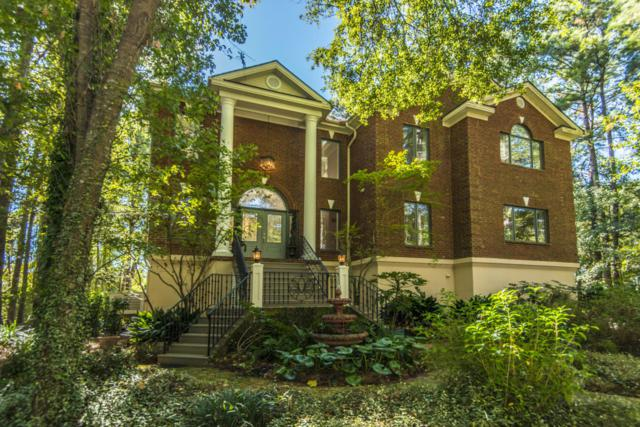 5157 Old York Course, Hollywood, SC 29449 (#18029772) :: The Cassina Group