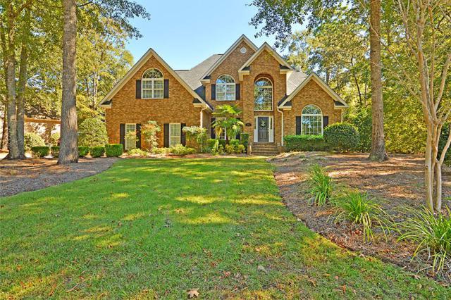 4224 Sawgrass Drive, North Charleston, SC 29420 (#18029775) :: The Cassina Group