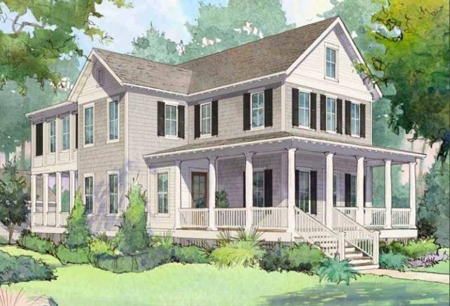 3740 Goodwater Street, Mount Pleasant, SC 29466 (#18029966) :: The Cassina Group