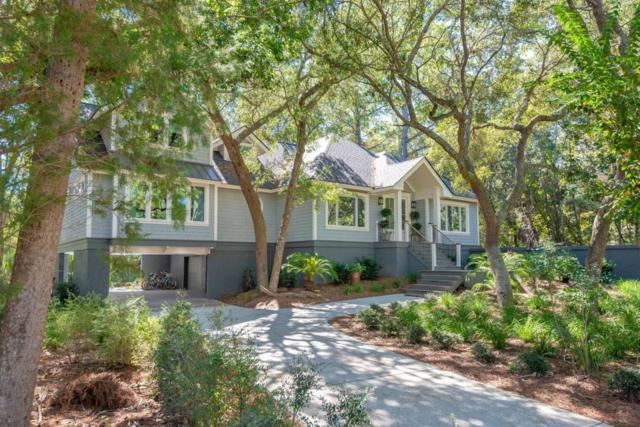 81 Wax Myrtle Court, Kiawah Island, SC 29455 (#18029967) :: The Cassina Group