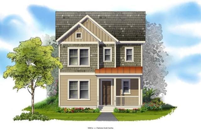 2544 Josiah Street, Charleston, SC 29492 (#18030046) :: The Cassina Group