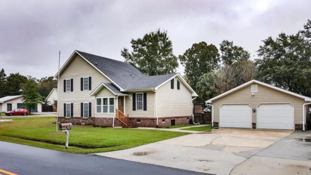 1800 Albert Storm Avenue, Moncks Corner, SC 29461 (#18030154) :: The Cassina Group