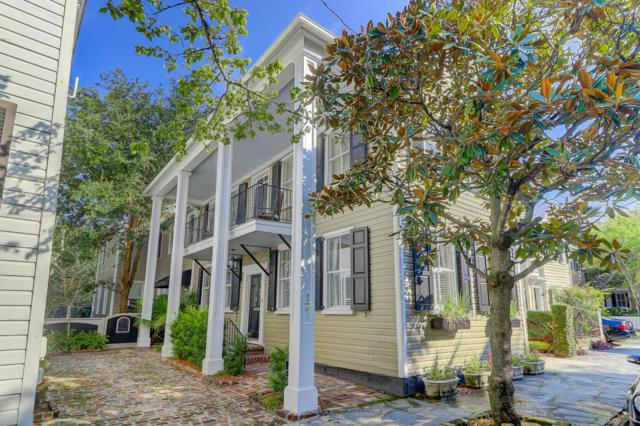 17 Savage Street, Charleston, SC 29401 (#18030155) :: The Cassina Group