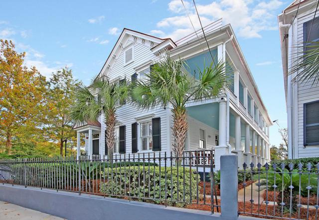 165 Spring Street Abcd&E, Charleston, SC 29403 (#18030238) :: The Cassina Group